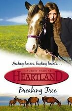 Breaking Free (Heartland), Lauren Brooke, Used; Good Book