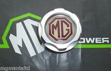 MGZR MG ZR Billett Alloy Oil Filler Brand New With Various Logos mgmanialtd.com