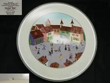 Villeroy & Boch Naif Laplau Tortenplatte 30 cm