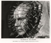 Hellraiser III photo print # 1 - Pinhead, Doug Bradley - 8 x 10 inches