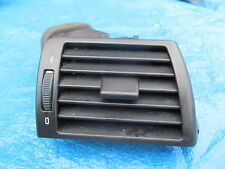 DASHBOARD AIR VENT O/S DRIVERS SIDE from BMW 316 Ti SE COMPACT E46 2001