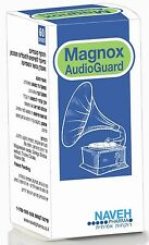 AUDIOGUARD Helps in prevention of hear loss and tinnitus 3 Pack (180) -new