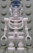 LEGO Indiana Jones - Akator Skelett mit Kristallschädel / iaj011 NEUWARE (ak12)