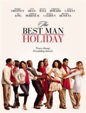 The Best Man Holiday [DVD], DVD | 5050582970432 | New