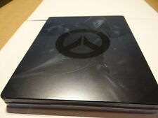 Overwatch Collector's Edition Steelbook Case Only G2 No Game (Tracer & Reaper)
