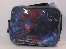 Boites spider-man à repas et sacs pour enfant