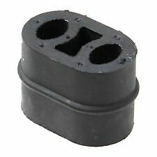 FITS EXHAUST BACK BOX RUBBER MOUNT MOUNTING HANGER VAUXHALL OMEGA