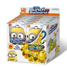 Despicable Me Bunch O Balloons - Minions, Garden Fun Family Pool Toy from ZURU