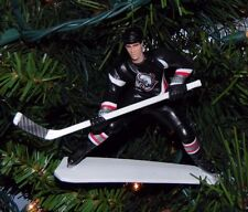 pat LAFONTAINE buffalo SABRES hockey NHL xmas 3rd ornament HOLIDAY vtg JERSEY
