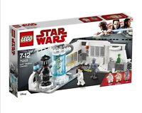 Lego Star Wars Hoth Medical Chamber Set 75203 Brand New & Sealed BNIB
