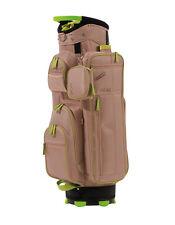 JuCad Bag Function Plus - Farbe : beige-grün, Neu !