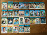 1986 KANSAS CITY ROYALS Topps COMPLETE MLB Team SET 28 Cards BRETT QUISENBERRYx3