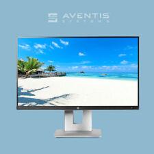 "HP E230t 23"" LCD Touchscreen Monitor 1920 x 1080 VGA, DisplayPort, HDMI/ 1YrWty"