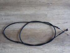cable de gaz accelerateur piaggio mp3 125 a carburateur av 2009