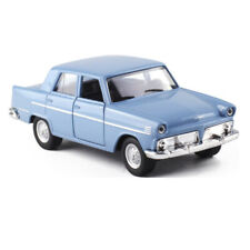 Willys Aero 2600 1965 1:43 Scale Model Car Diecast Gift Vehicle Collection Kids
