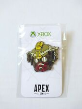 Exclusive RARE E3 2019 Expo Apex Legends Bloodhound Pin Xbox one Fanfest