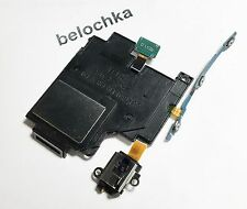 "Samsung Galaxy Tab S 10.5"" OEM Left Loud Speaker Headphone Jack SM-T800 Part"