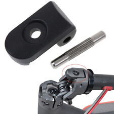 Electronic Scooter Lock with Pin Steering Wheel Replacement for Xiaomi M365 Zh