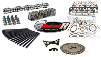 BTR 4.8 5.3 6.0 LS Gen 3 Cam Kit Complete Package Swap Brian Tooley LQ4 LQ9 GM