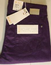Hosengröße 40 L28 Damen-Jeans mit mittlerer Bundhöhe
