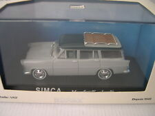 NOREV 1/43 : SIMCA MARLY