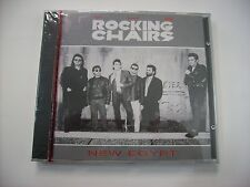 ROCKING CHAIRS - NEW EGYPT - ULTRA RARE SEALED CD 1989 - GRAZIANO ROMANI