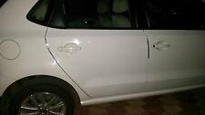 Car Door Edge Guard 5/16 Chrome Colour Length 9 Inches -QTY. 4 Nos (U.S.A. Make)