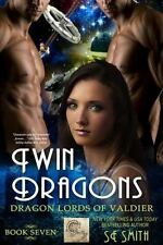 Dragon Lords of Valdier: Twin Dragons : Dragon Lords of Valdier Book 7 7 by...
