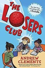 The Losers Club (Hardback or Cased Book)