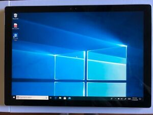 Microsoft Surface Pro 12.3'' (128 GB, Intel Core i5 7th Gen., 4 GB)...