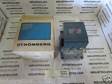 ABB STROMBERG CONTACTOR OKYM 05 W22 SIZE 5 200 HP 600 VAC NEW