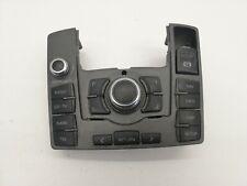 2004-2008 AUDI A6 S LINE MULTIMEDIA CONTROL RADIO PANEL CONSOLE 4F2919610K