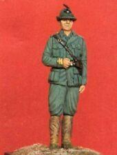 SOLDIERS MINIATURES SF-8 - MAGGIORE DEGLI ALPINI IN RUSSIA 1941 - 54mm METAL