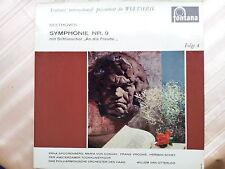 """12"""" Ludwig van Beethoven - Sinfonie Nr.9"""