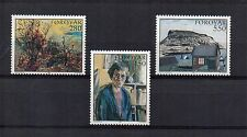 Mint Never Hinged/MNH Art, Artists Postage European Stamps