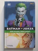 Batman/Joker: Der Mann, der lacht - auf 333 Ex. lim. Hardcover