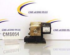 RENAULT MASTER / VAUXHALL MOVANO ABS PUMP 8200196053 TRW 13664106 2004-2010