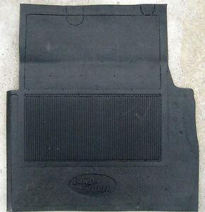 Land Rover Defender Passenger Floor Mat 1994-2001 - BTR7897
