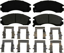 Disc Brake Pad Set-Posi-Met Disc Brake Pad Front Autopart Intl 1403-86530