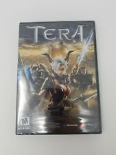Tera (PC, Game ) New Sealed