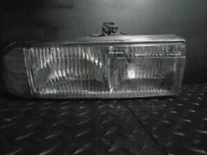 98-05 Chevrolet Blazer S10 Passenger Headlight
