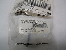 Piston for Off Power Assisted Sterring Seadoo Part Number 277001080