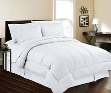 Hotel Collection 8 Piece Bed in a Bag Down Alternative Comforter Set