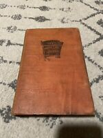 My Mystery Ships By Rear-Admiral Gordon Campbell 1st Edition Vintage 1929