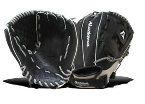 Akadema ATS77 Fastpitch Softball Glove RHT Black