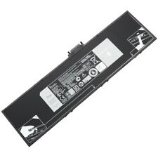 36WH New Replacement Battery HXFHF For Dell Venue 11 Pro 7130 7139 VJF0X VT26R