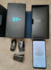 Samsung Galaxy S9+ BRAND NEW (NEVER USED) 64GB - Lilac Purple (AT&T)
