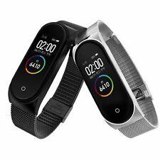 Original Xiaomi Wristband Fitness Bracelet Screen Music Control Smartband