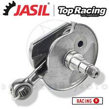 ALBERO MOTORE JASIL TOP RACING ANTICIPATO CONO 19 PER VESPA PK 50 S