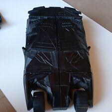 Batman Begins Transforming Gotham City Playset Batmobile vehicle